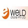 E-Weld - Logo