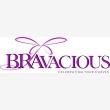 Bravacious - Logo