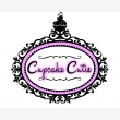 Cupcake Cutie - Logo