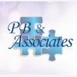 PB & Associates - Logo