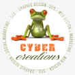 Cyber Creations - Logo
