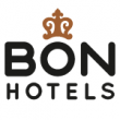 BON Hotel Shelley Point - Logo