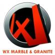 Wx Marble & Granite  - Logo