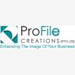 Profile Creations (Pty) Ltd - Logo