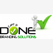 Get It Done Branding Solutions  - Logo