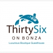 36 on Bonza Boutique Guesthouse - Logo