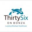 36 on Bonza Boutique Guesthouse - Logo