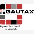 GAUTAX CC - Logo