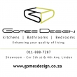 Gomes Design | Kitchens | Bathrooms | Bedrooms - Logo