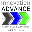 Innovation Advance Recruitment - Logo