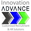 Innovation Advance Recruitment - Logo