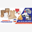 Variety Packaging - Logo