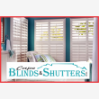 Cape Blinds & Shutters - Logo