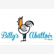 Billy's Chicken Abattoir - Logo