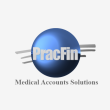 Pracfin Medical Accounts Solutions - Logo