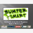 Bumper Smart Auto & Motorcycle Body Shop - Logo