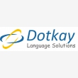 Dotkay Language Solutions - Logo