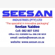 Seesan Industries (Pty) Ltd - Logo