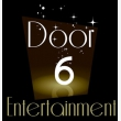 Door 6 Entertainment - Logo