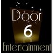 Door 6 Entertainment - Logo