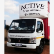 Active Furniture Removals - Logo