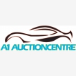 A1 Auctioncentre - Logo