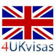 4UKvisas Durban  - Logo
