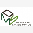 Dust Monitoring Services (Pty)Ltd - Logo