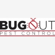 Bug Out Pest Control - Logo