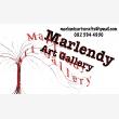 Marlendy Art Gallery - Logo