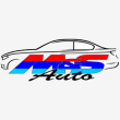 M & S Auto | Diagnostics, Servicing & Car Repairs - Logo