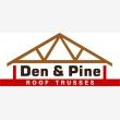 Den & Pine - Logo