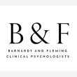 Barnardt & Fleming Private Practice - Logo