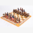 Kumbula Quality Themed Chess Sets - Logo