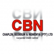 CBN Corp | Corporate Credit Control  - Logo