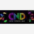Cn Distributors   Pamphlet, Print, Mugs, T-Shirts Distribution Durban - Logo
