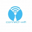 Connect-Wifi - Logo