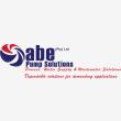 ABE Pump Solutions | Verder Roper Corro - Logo