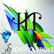 HTE Solutions (Pty) Ltd - Logo