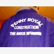 Penny Royal Construction and Maintenance - Logo