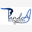 The Pole and Aerial Playground - Logo