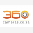360 Cameras - Logo