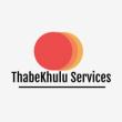 ThabeKhulu Services - Logo