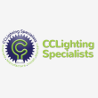 CC Lighting Specialists | Lighting Manufacturers - Logo