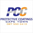 Protective Coatings Cape Town - Logo