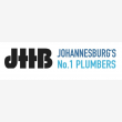 Johannesburg Plumbers - Logo