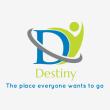 Destiny Holidays SA - Logo
