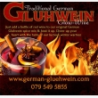 German Gluhwein Spices - Logo