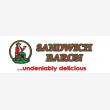 Sandwich Baron - Logo