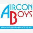 Aircon Boys - Logo